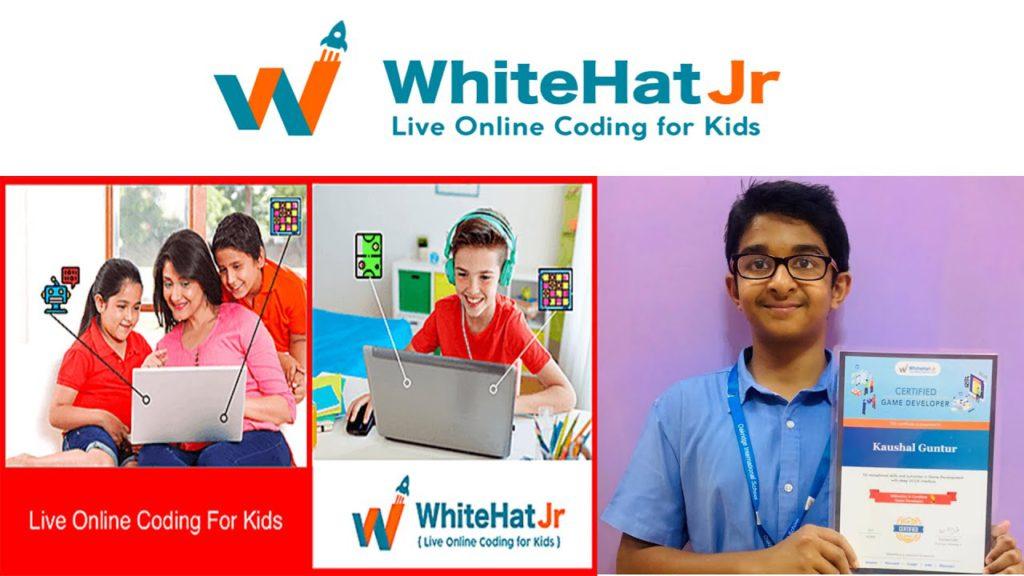 WhiteHat Jr Class